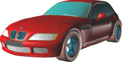 Z3 Coupe