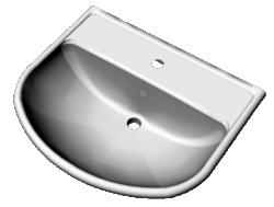Bath Sink 44