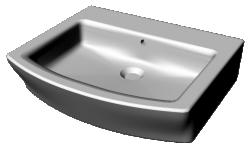 Bath Sink 45