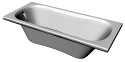 Bathtub 2000x850