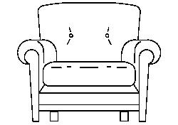 Armchair 08