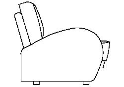 Armchair 09