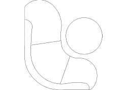 Sofa Plan 02