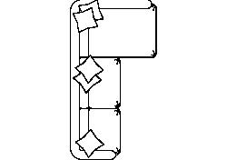 Sofa Plan 07