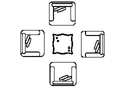 Armchair 21