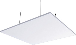 Optima Canopy Left Parallelogram 1200x1200mm