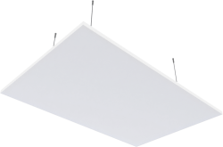 Optima Canopy Right Parallelogram 1200x1200mm