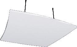 Optima Canopy Convex 1200x1200mm
