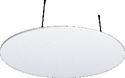 Optima Canopy Circle 1200x1200mm
