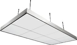 Axiom C Canopy 8 tiles module 2400x1200mm