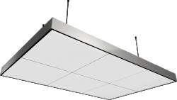 Axiom C Canopy 6 tiles module 1800x1200mm