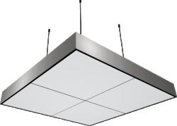 Axiom C Canopy 4 tiles module 1200x1200mm