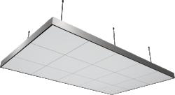 Axiom C Canopy 15 tiles module 3000x1800mm
