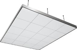 Axiom C Canopy 20 tiles module 3000x2400mm