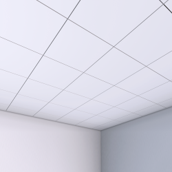 LAY IN Plain tiles Axal Vector 500x500x24mm