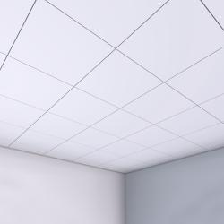 LAY IN Plain tiles Axal Vector  600x600x24mm