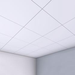 LAY IN Plain tiles Axal Vector  750x750x24mm