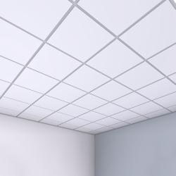 LAY IN Plain tiles Tegular 8 500x500mm