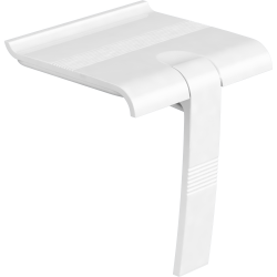 ARSIS shower seat, White - 047730