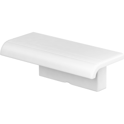 ARSIS shower shelf, White - 047735