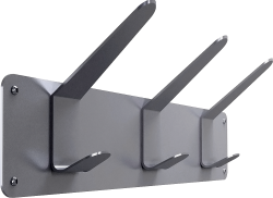 Heavy duty multy purpose stainless steel coat racks 3