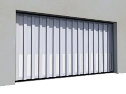 002 Porte basculante SAFIR Intro 2