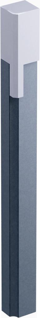 Imawa post model 1