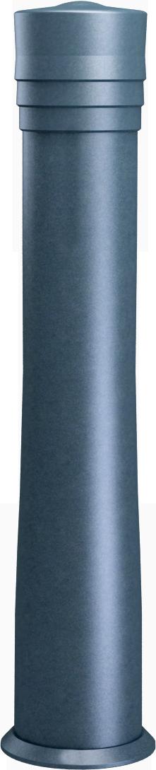 Vesta T80 bollard