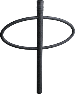 Vesta D70 bicycle stand