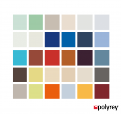 POLYPREY COLOR PAPAGO 1