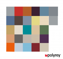 POLYREY HPL COLOR PAPAGO 2
