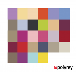 POLYREY HPL COLOR PAPAGO 4