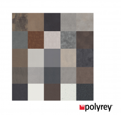 POLYREY HPL MINERAL