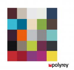 POLYREY HPL COLOR GLOSS