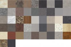 Reysipur Material