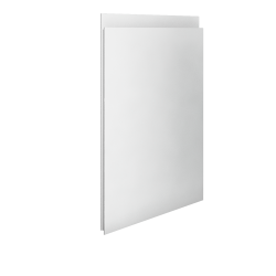 Front for Dishwasher White