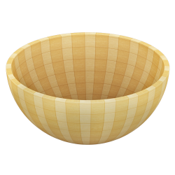 BLANDA MATT Salad Bowl