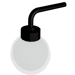 VITEMOLLA Wall Lamp
