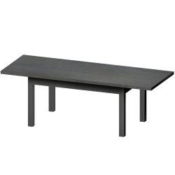 BJURSTA Extending Table
