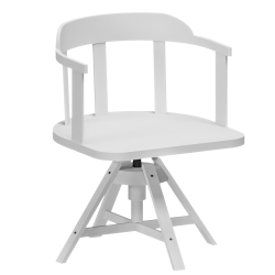 Free cad and bim objects types objects blocks chairs for Chaise bernhard ikea