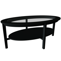 MALMSTA Table basse