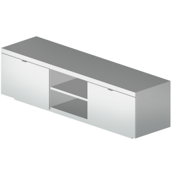 BYAS TV Stand