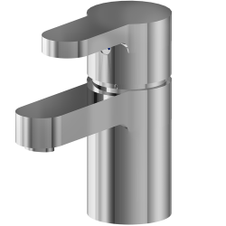 ENSEN Single Lever Mixer Tap