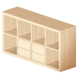 Ikea Free Cad And Bim Objects 3d For Revit Autocad Sketchup