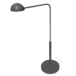 365 BRASA Floor Lamp