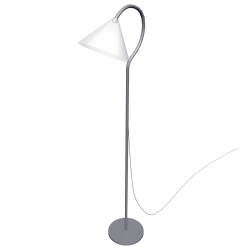 KROBY Floor Lamp