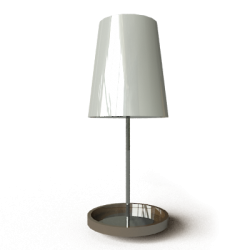 Basisk Table Lamp