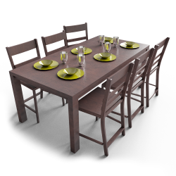 Markor Dining Table
