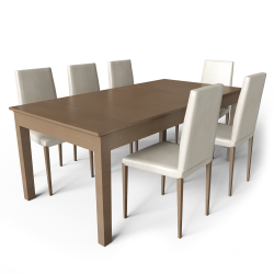 Markor Dining Table 2