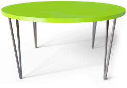 Vika Manne Table